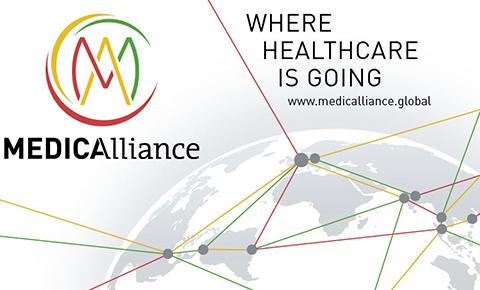 德国│MEDICA 2018杜塞尔多夫国际医疗展览会